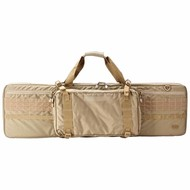 5.11 Tactical DOUBLE 42'' RIFLE CASE SANDSTONE