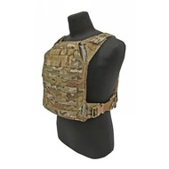 Grey Ghost Gear Minimalist Plate Carrier