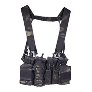 Haley Strategic DC3CR Disruptive Environments Chest Rig HSP