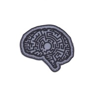 Haley Strategic Patch PVC THINKERS B4 SHOOTERS HSP