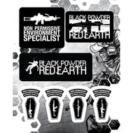 Haley Strategic Sticker Pack Haley Strategic SP2