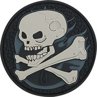 Maxpedition Patch SKULS SWAT