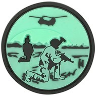 Maxpedition Patch NIGHT VISION GLOW