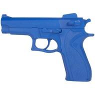 Blue Guns Blue Training Gun S&W 5906 Black