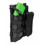 5.11 Tactical AK Bungee W/Cover Double