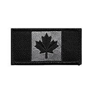 CP Gear Canadian Flag Tactical Grey/Black Small