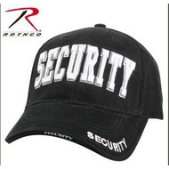 Rothco Low Profile Cap SECURITY