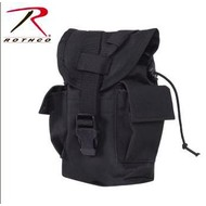Rothco Canteen Pouch Molle
