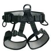 Petzl FALCON Lightweight Rescue Sit Harness
