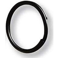 """ZAK Tool ZAK Key Ring 1.5"""" Black"""