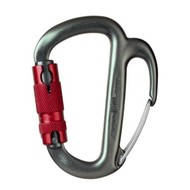 Petzl FREINO Carabiner Auto-Lock W/Friction Spur