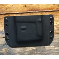 Solely Canadian Concealment Mag Carrier LH PMAG Black
