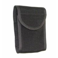 CALDE RIDGE Pouch Notebook H-Style Belt loop