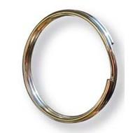 """ZAK Tool ZAK Key Ring 1.5"""" Silver"""