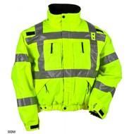 5.11 Tactical (Discontinued) Revers. Hi-Vis Jacket