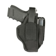 Black Hawk Sportster Ambidextrous Holster with Mag Pouch