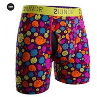 2UNDR SWING SHIFT Trunk