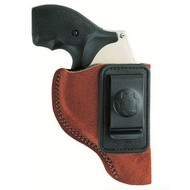 Inside Waistband Natural Suede Holster (S&W 5946)