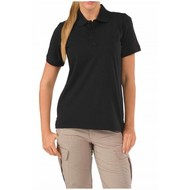 5.11 Tactical WM TACTICAL S/S POLO BLACK S