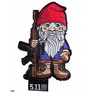 5.11 Tactical Tactical Gnome Patch 1 Sz