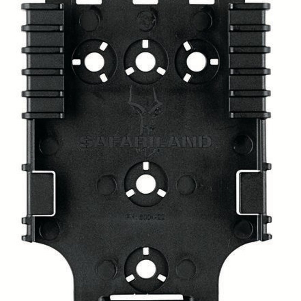 Safariland - QLS 22 Receiver Plate - Joint Force Tactical ...