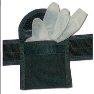 CALDE RIDGE Latex Glove Pouch