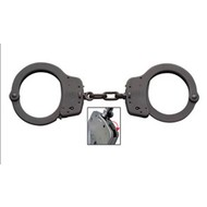 Smith & Wesson Smith & Wesson M&P Handcuffs Black Melonite