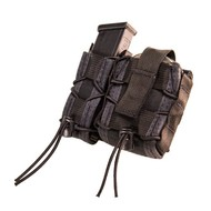 High Speed Gear Open Top Cuff And Pistol Mag Pouch Belt