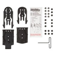 Safariland MOLLE Locking System MLS Kit