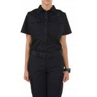 5.11 Tactical Women's Taclite PDU Class-B Short Sleeve Shirt