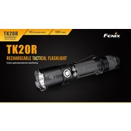 Fenix TK20R Rechargeable Flashlight