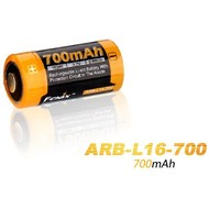 Fenix ARB-L16-700 Rechargeable Battery 16350 3.7V