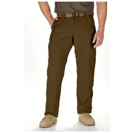 5.11 Tactical Stryke Pant with Flex-Tac Battle Brown