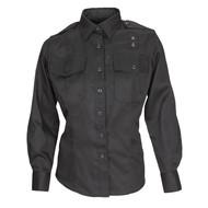 5.11 Tactical Womens PDU Twill Class A Shirt L/S