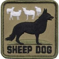 Rothco Sheep Dog