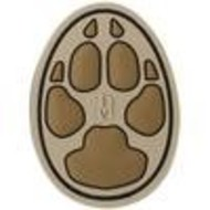 Maxpedition Patch Dog Track 2""