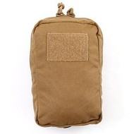 Tactical Tailor 5X8 Utility Pouch Vertical