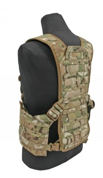 Tactical Tailor Fight Light X Harness Extended