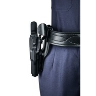 Safariland UBL Pad For Duty Belt Low Ride