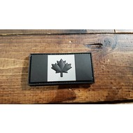 Joint Force Tactical Subdued Canada Flag Patch