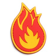 5ive Star Gear Fireball Patch