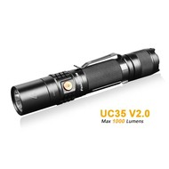 Fenix UC35 Flashlight V2