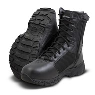 Smith & Wesson Breach 2.0 Boot 9 Inch W/P Side Zip