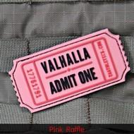 Valhalla Admit One