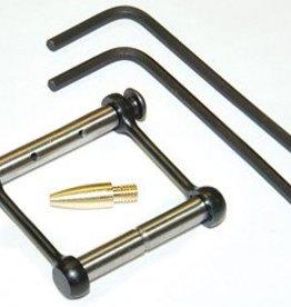 KNS Precision KNS NON-ROT TRG/HMR PIN.154 G2 MOD2