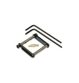 KNS Precision KNS NON-ROT TRG/HMR PIN.154 G2