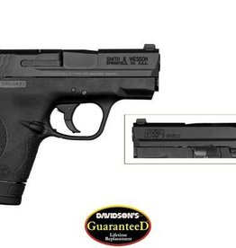 Smith & Wesson SMITH & WESSON SHIELD 9MM