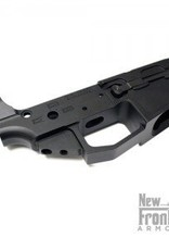 New Frontier Armory NEW FRONTIER C-9 STRIPPED BILLET LOWER