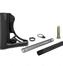 Leapers, Inc. - UTG UTG PRO MODEL4 S3 STK KIT ML-SPC BLK