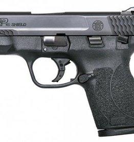 "Smith & Wesson S&W SHIELD 45ACP 3.3"" BL 6&7RD 3DOT"